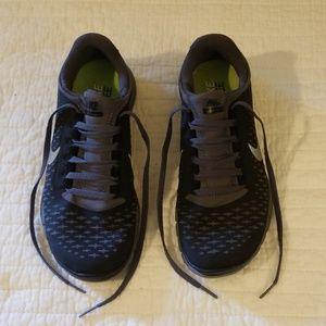 Nike Free, size 8
